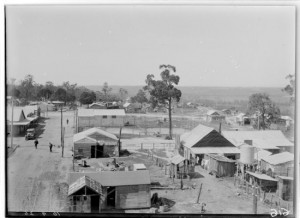 1926 Brown Coal Mine township | Virtual self-guided history tour of Yallourn North