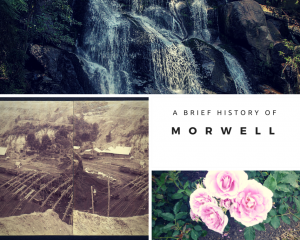 history of Morwell Latrobe City Council Gippsland Victoria