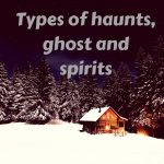 types-of-haunts