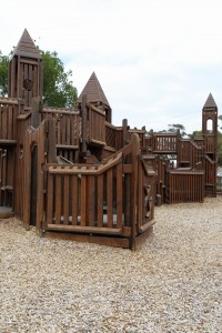 Morwell Town Common - Pirate Park