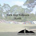 Park Hop Yallourn North