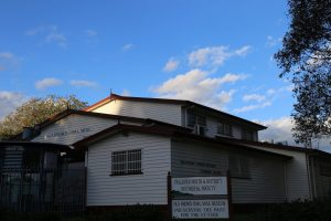 Yallourn North & District Historical Society