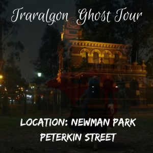 Traralgon Ghost Tour (8)