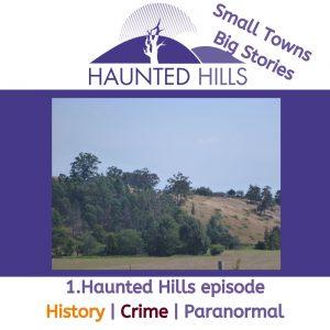 Haunted Hills Episode