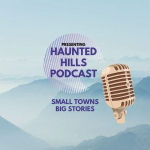 Support Haunted Hills Podcast on Patreon